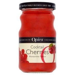 Opies cocktail cherries