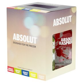 Absolut Perfect Chill