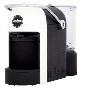 Lavazza A Modo Mio Jolie Espresso Coffee Machine White
