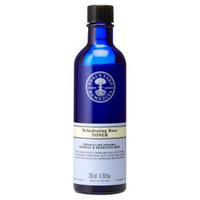 Neal's Yard rose rehydrating toner