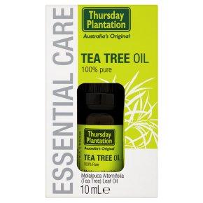 Thursday Plantation Tea Tree Oil