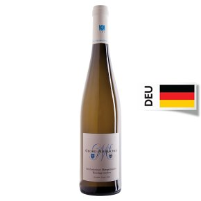 Georg Mosbacher, Riesling, German, White Wine