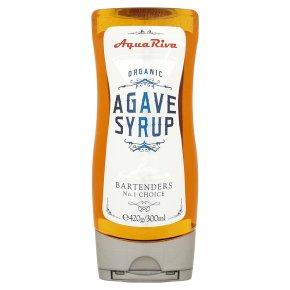 AquaRiva Organic agave syrup
