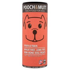 Pooch & Mutt brain & train