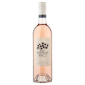 Mirabeau Cotes de Provence, French, Rosé wine