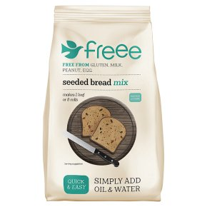 Doves Farm G/Free Seeded Bread Mix