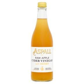 Aspall Apple Cyder Vinegar with Honey