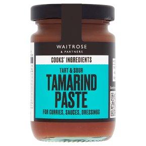 Waitrose Cooks' Ingredients tamarind paste