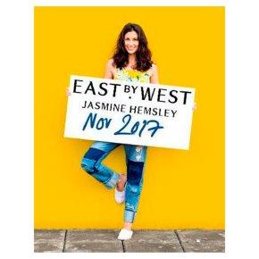 East by West Jasmine Hemsley