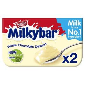 Nestlé Milkybar Dessert
