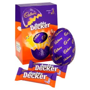 Image result for double decker easter egg