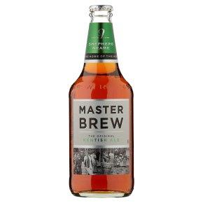 Shepherd Neame Master Brew Kentish Ale England
