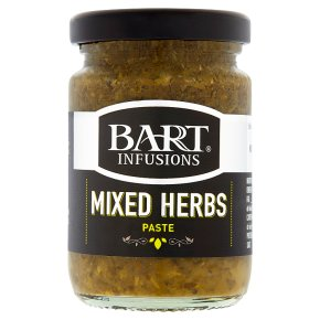Bart mediterranean mixed herbs in oil