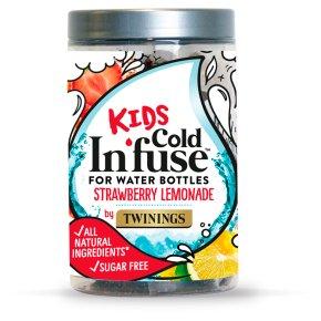 Twinings Kids Infuse Strawberry Lem