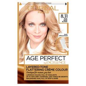 L'Oréal Excellence Pure Blonde 8.31