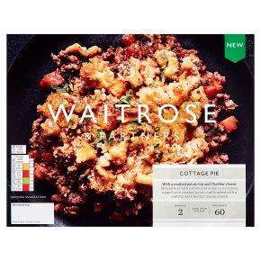 Waitrose Cottage Pie