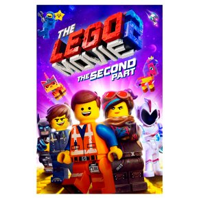 EA The Lego Movie 2