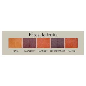 Waitrose No1 Pate De Fruit