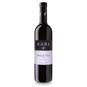 Rabl Titan Zweigelt, Red Wine