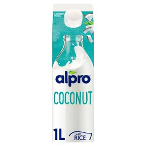 Alpro Chilled Coconut Original