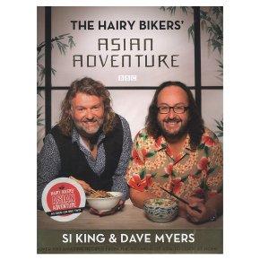 KD D Myers H/Bikers Asian Adventure