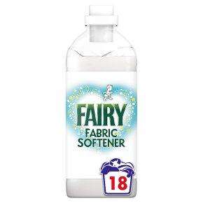 Fairy Original Liquid Fabric Conditioner 22 washes