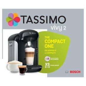 Bosch Tassimo Vivy 2 Black TAS1402G