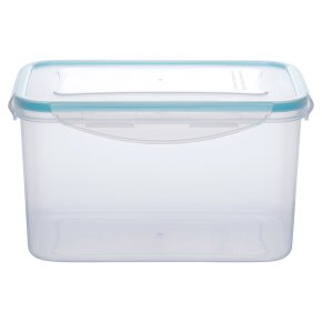 Waitrose Cooking Seal & Store Rectangle Container