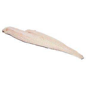 Waitrose MSC British hake fillets