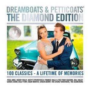 Dreamboats & Petticoats The Diamond
