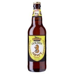 Elgoods Golden Newt Ale