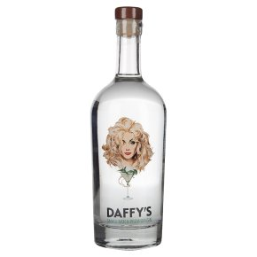 Daffy's Premium Gin