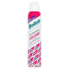 Batiste Dry Shampoo Volume