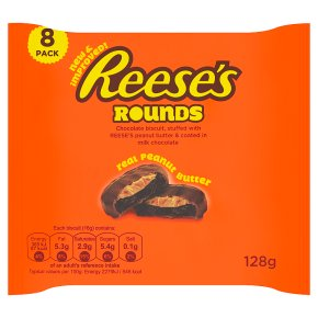 Reese's Rounds 8 Pack