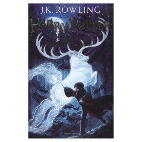 Harry Potter & The Prisoner of Azkaban J K Rowling
