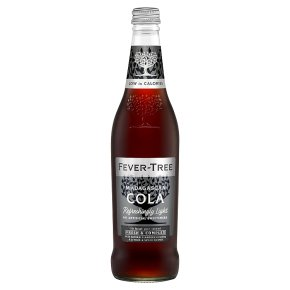 Fever-Tree Refreshingly Light Madagascan Cola