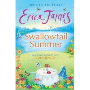 Swallowtail Summer Erica James