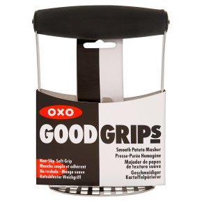 Good Grips potato masher