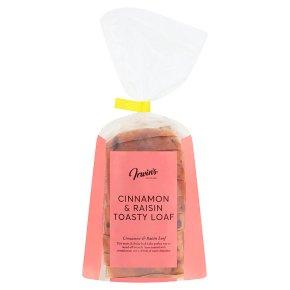 Rankin Cinnamon & Raisin Toasty Loaf