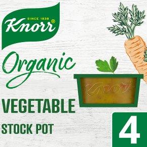 Knorr 4 Vegetable Stock Pot
