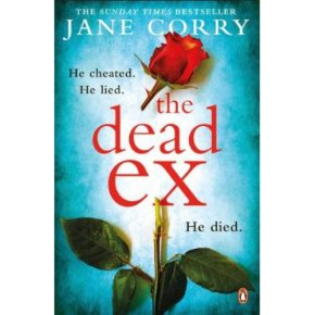 The Dead Ex Jane Corry