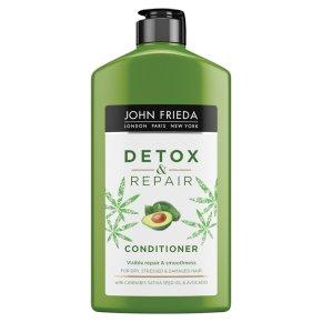 John Frieda Detox & Repair Conditioner