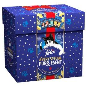 Felix Goody Bag Christmas Edition
