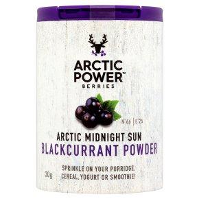 Arctic Power Blackcurrant Powder