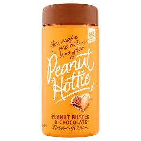 Peanut hottie peanut & chocolate