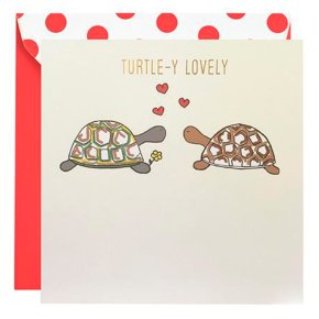 Turtle-y Lovely
