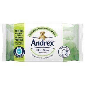 Andrex Skin Kind Washlets