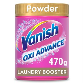 Vanish Gold Oxi Action Powder Fabric Stain Remover