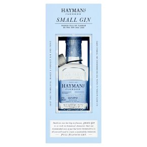 Hayman's Small Gin London
