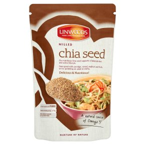 Linwoods Milled Chia Seeds